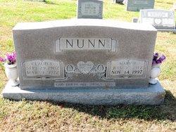 Claud L. Nunn