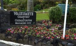 Waikumete Cemetery & Crematorium
