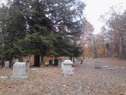 Salt Creek Cemetery (Old)