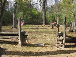 Ketterman Cemetery