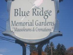 Blue Ridge Memorial Gardens