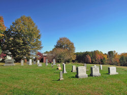 Tillotson Family Cemetery
