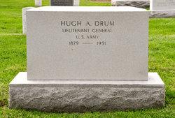 Hugh Aloysius Drum