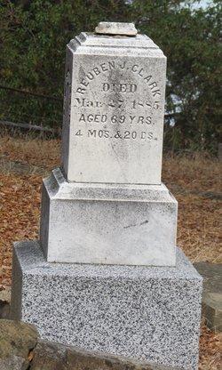 Reuben J. Clark
