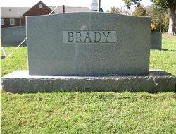 Charles Eldon Chuck Brady, Jr