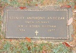 Stanley Anthony Antczak
