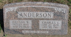 Charles L. Anderson