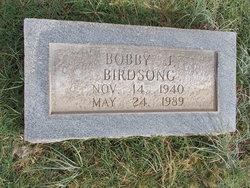 Bobby Jerrel Birdsong