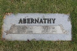 Byron Glenn Abernathy