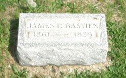 James P Bastien