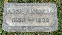 Annie R Morgan