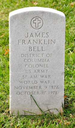 James Franklin Bell