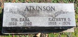 William Earl Adkinson