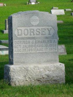 Charles Anthony Dorsey