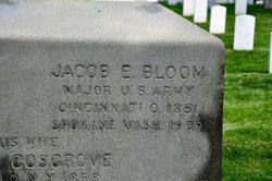 Jacob Emanuel Bloom