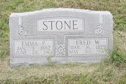 Emma Pearl <i>McKee</i> Stone