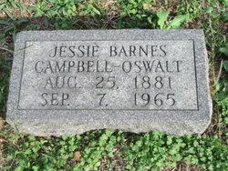 Jessie Barnes