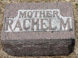 Rachel Melvina <i>Smith</i> Barrett
