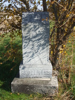 James Snodgrass, Jr