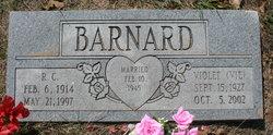Risden Calaway Barnard