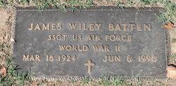James Wiley Batten