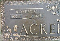 Robert G. Ackermann