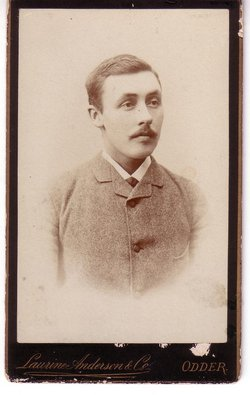 Nels P. Johnsen