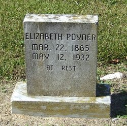 Elizabeth Poyner