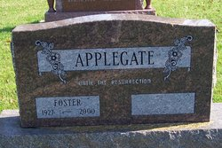 Foster Jay Applegate