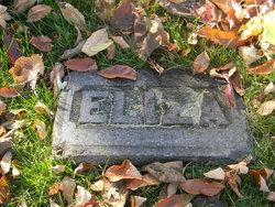Eliza Jane Clump