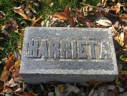 Harriet Ann Clump