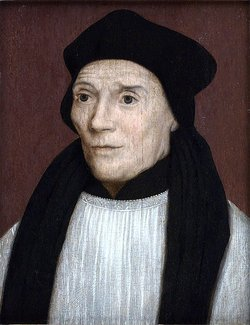 Saint John Fisher