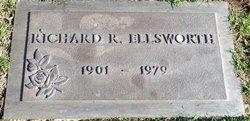 Richard Raymond Ellsworth