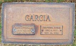 Jack A Garcia