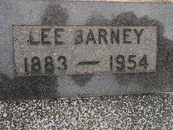 Lee B. Barney