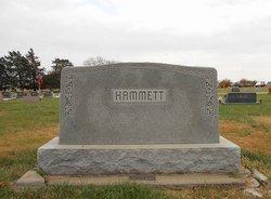 George Alvin Hammett