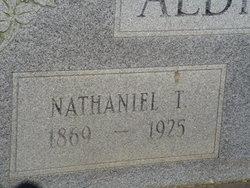 Nathaniel T. Aldridge