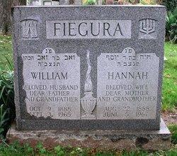 William Fiegura