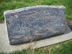 Thelma A. <i>Joy</i> Baker