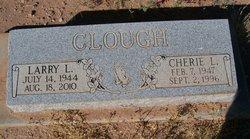 Larry Lester Clough