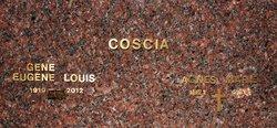 Agnes <i>Goodwin</i> Coscia