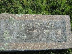 Grace Mae <i>Cunningham</i> Winslow