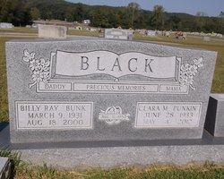 Clara Mae Punkin <i>Casey</i> Black