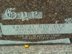 Randal Guy Gyr