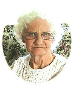 Wilma Gertrude <i>Smith</i> Bloomfield
