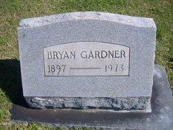 Bryan Gardner