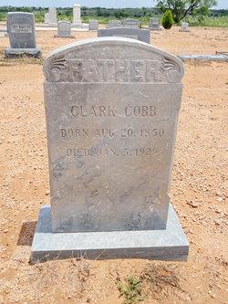 Clark E Cobb
