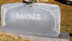 Barbara Ann <i>Haynes</i> Bond