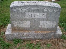 Minnie <i>Beck</i> Albor