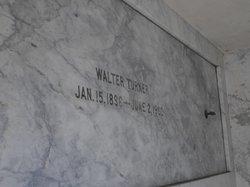 Walter Turner